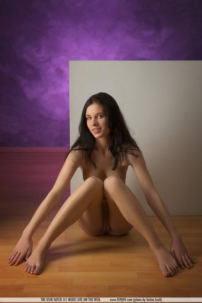 Hegre art nude mona